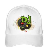 Бейсболка DJ Пластинки
