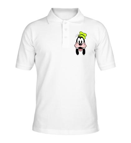 Рубашка поло Гуфи