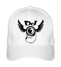 Бейсболка DJ Wings