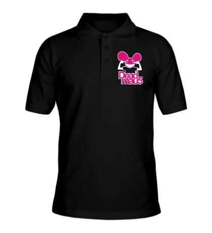 Рубашка поло DeadMau5