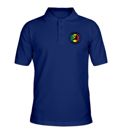Рубашка поло Ragga Jungle Symbol