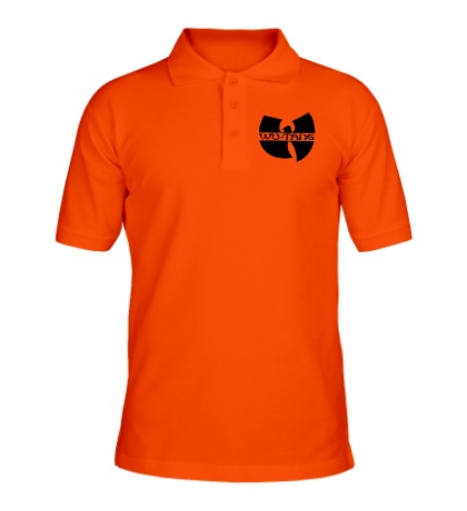 Рубашка поло Wu-Tang