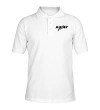 Рубашка поло АК-47