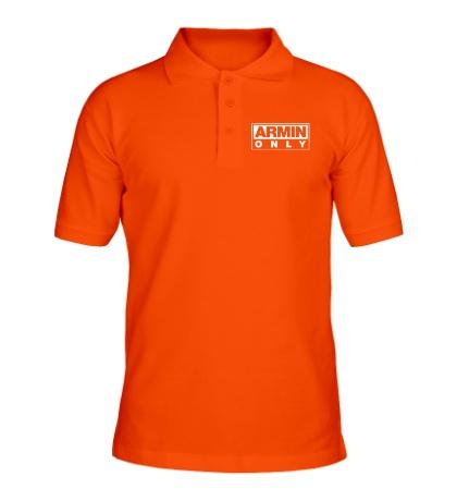 Рубашка поло Armin only