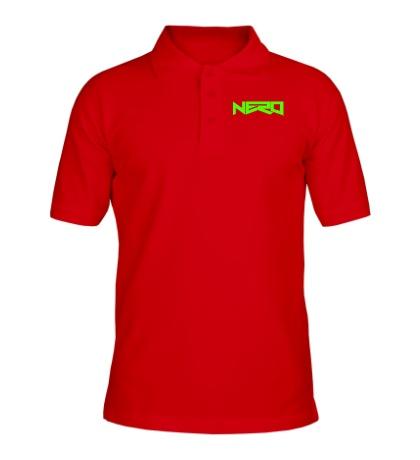 Рубашка поло Nero Glow