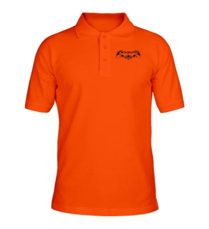 Рубашка поло Dethklok Metalocalypse