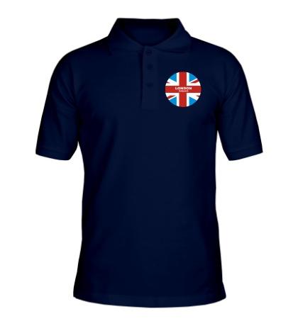 Рубашка поло England: London