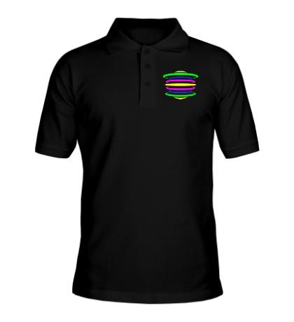 Рубашка поло Minimal Ball