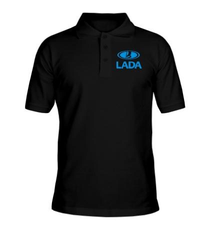 Рубашка поло Lada