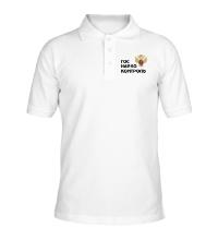 Рубашка поло Госнаркоконтроль