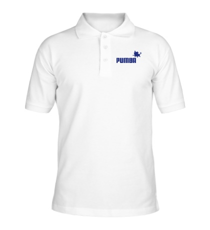 Рубашка поло Pumba