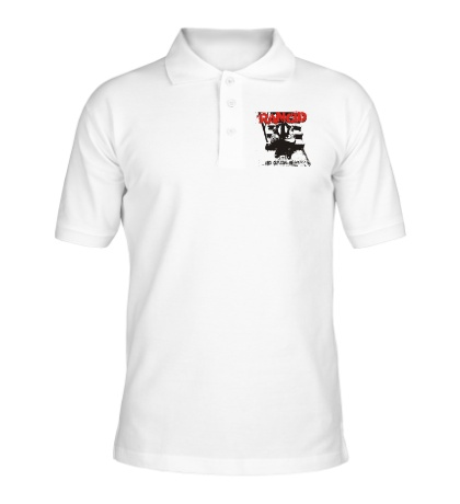Рубашка поло Rancid