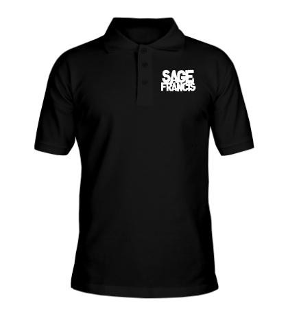 Рубашка поло Sage Francis