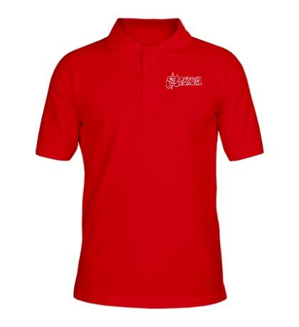 Рубашка поло Saxon