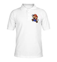 Рубашка поло Mario