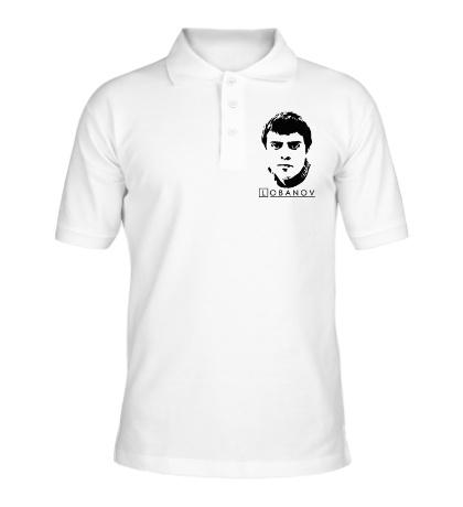Рубашка поло Lobanov MD