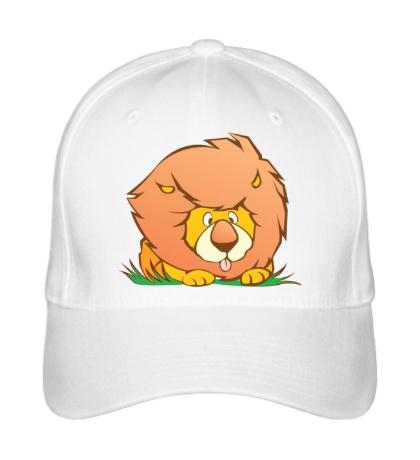 Бейсболка Маленький львенок