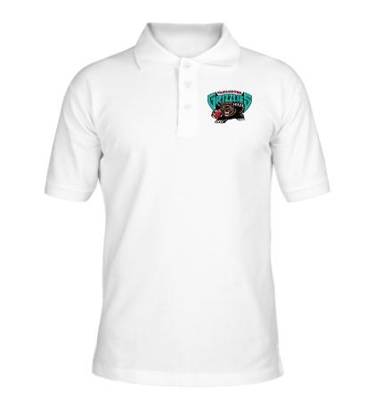 Рубашка поло Vancouver Grizzlies