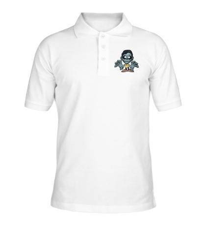 Рубашка поло Zomboy Zombie