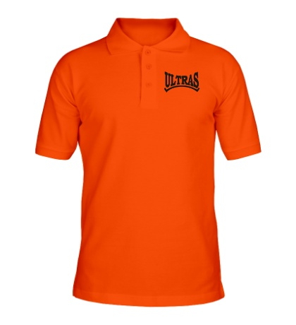 Рубашка поло Ultras Mega
