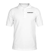Рубашка поло Территория свободного фитнеса
