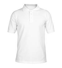 Рубашка поло Без рисунка