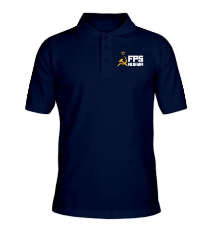 Рубашка поло FPS Russia