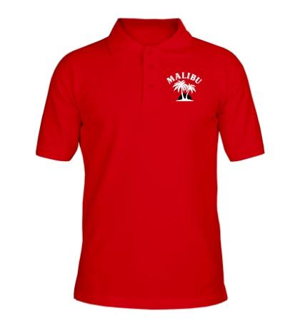 Рубашка поло Malibu Rum