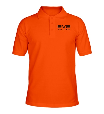 Рубашка поло EVE Online