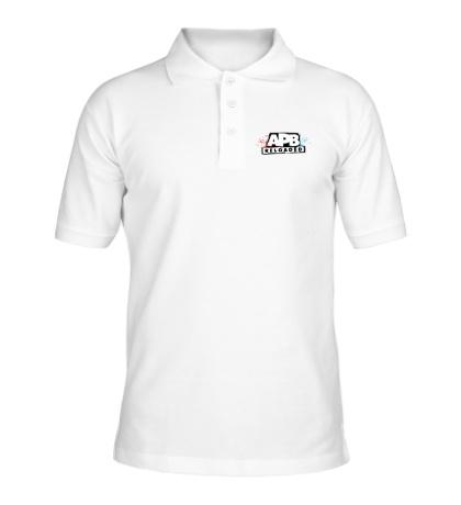 Рубашка поло APB Reloaded
