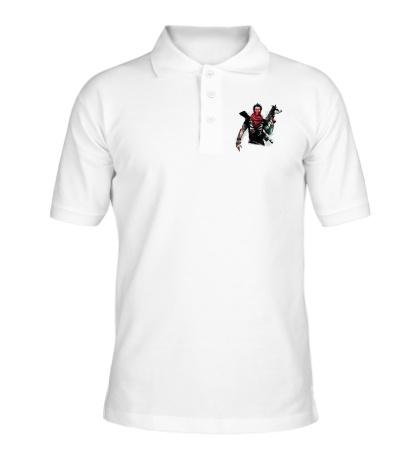 Рубашка поло APB Reloaded: Criminal