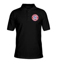 Рубашка поло ФК Бавария Мюнхен