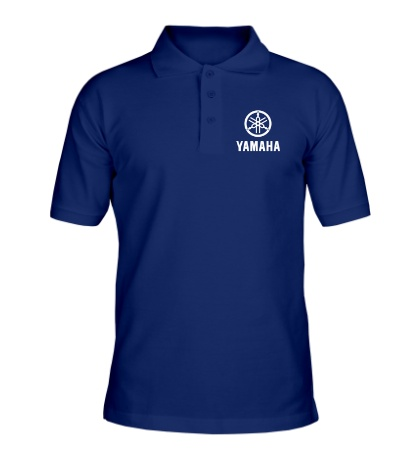 Рубашка поло «Yamaha»
