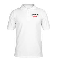 Рубашка поло FC Juventus Est. 1897