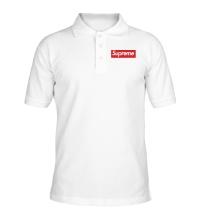 Рубашка поло Supreme