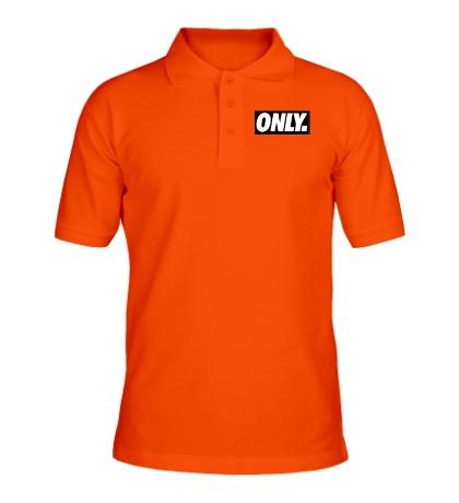 Рубашка поло Only Obey