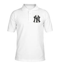 Рубашка поло NY Yankees