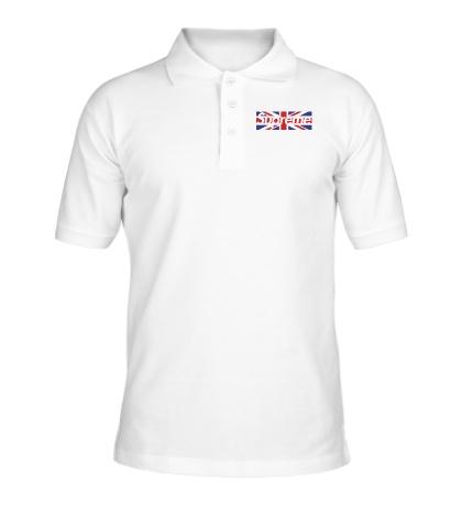 Рубашка поло Supreme UK