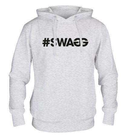 Толстовка с капюшоном Swag Tag