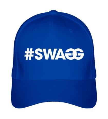 Бейсболка Swag Tag