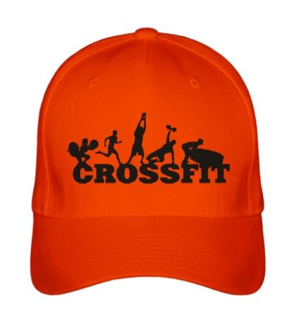 Бейсболка Only Crossfit