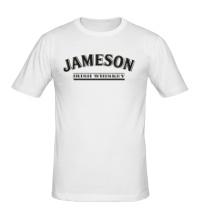 Мужская футболка Jameson