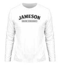 Мужской лонгслив Jameson