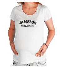 Футболка для беременной Jameson