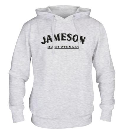 Толстовка с капюшоном Jameson