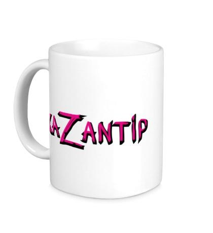 Керамическая кружка KaZantip