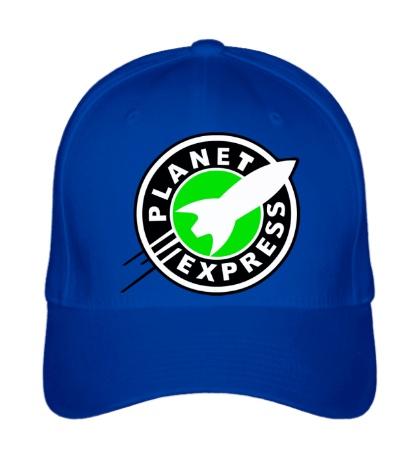 Бейсболка Planet Express