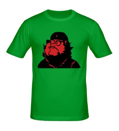Мужская футболка Че Питер Гриффин