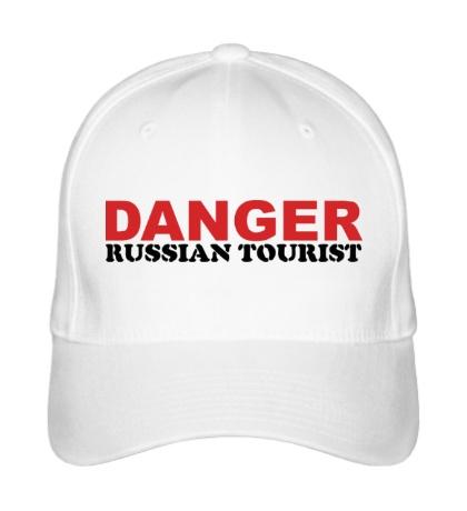 Бейсболка Русские туристы