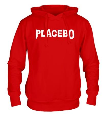 Толстовка с капюшоном Placebo